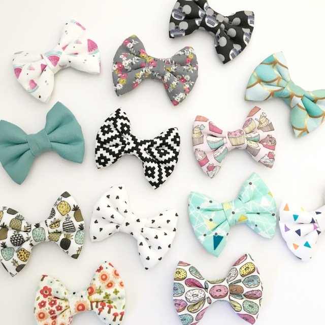 bow sale
