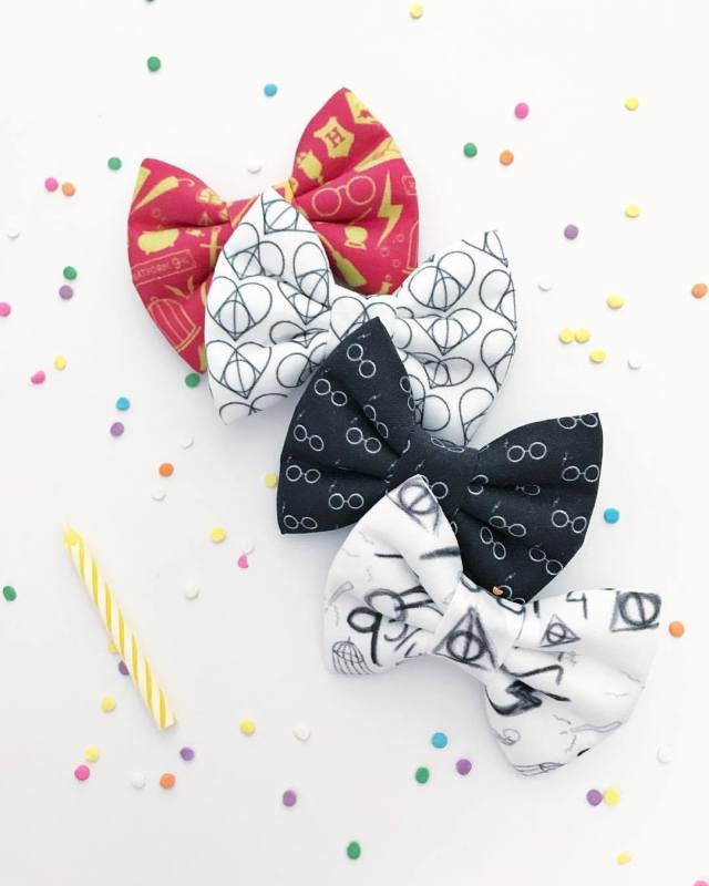 Harry Potter Bows